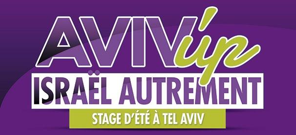 Aviv UP petit