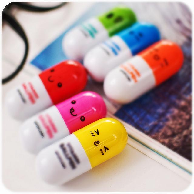 Flickr - Allan Ajifo - Pills