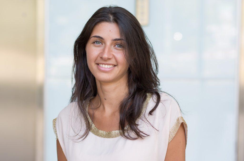 Sephora : mon stage d'été chez AHAVA, géant israélien du cosmétique