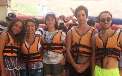 «10 trucs de dingue sur mon stage d'été en régie publicitaire à Tel Aviv»