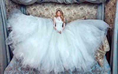 Gros plan sur Galia Lahav, la maison de haute couture israélienne qui secoue la mode