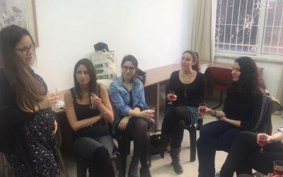 #MIJ, la révolution de l'emploi de jeunes francophones en Israël, est en marche !