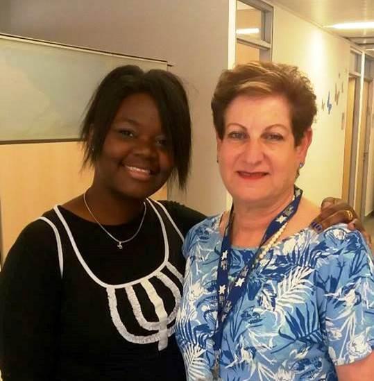 Yehoudith : les coulisses de mon stage au ministère de la santé Israélien à Jérusalem