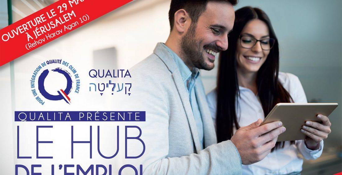 Hub emploi Qualita