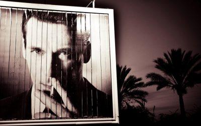 Exclusif ! Don Draper (Mad Men) a démarré sa carrière dans la pub par un stage à Tel Aviv