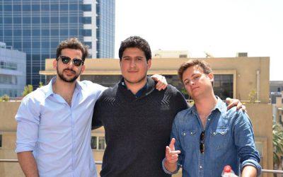 «10 trucs à savoir sur mon stage de business développeur en Start Up à Tel Aviv»