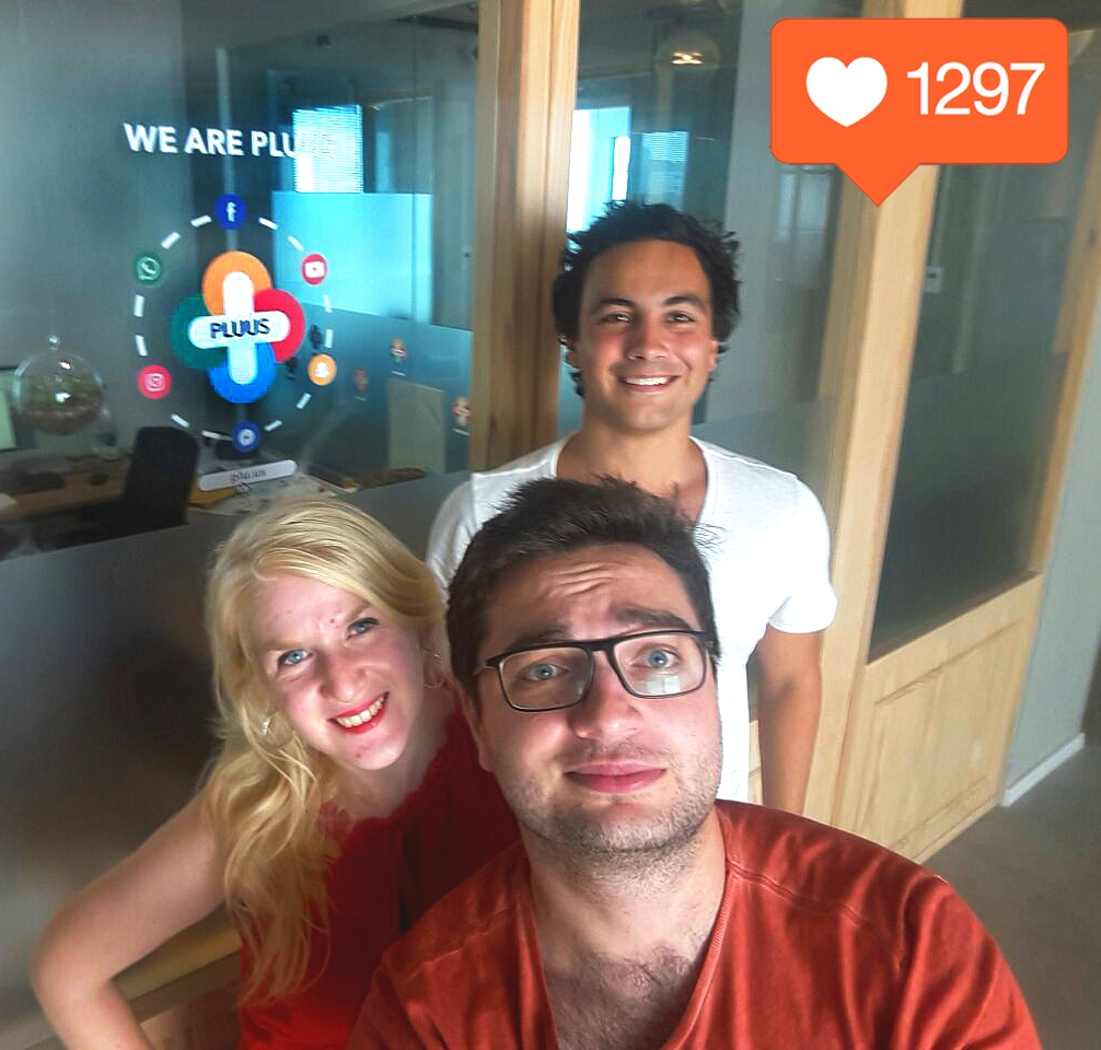 plu.us-pluus-socialnetwork-massa-startup-telaviv